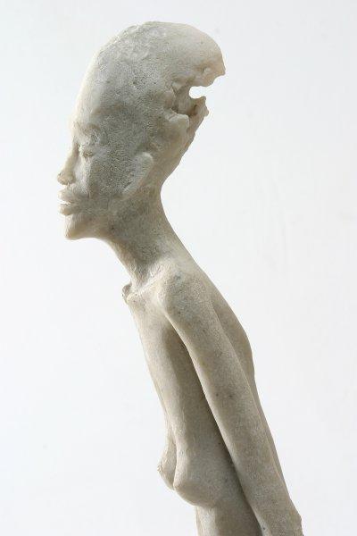 Rosa Segura Esculturas Piedra